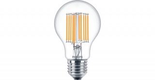 Philips LED Classic 6-60 Watts 830Cl, Warm White