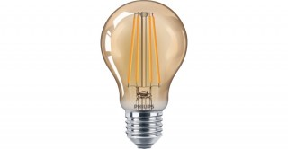 Philips LED Classic 5.5-48 Watts 825Cl, Warm White