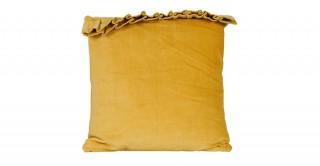 Rafunzel Velvet 50x50 Cushion