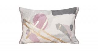 Dottle 35X50 Printed Cushion