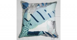 Ryke 45X45 Printed Cushion
