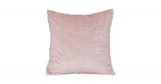 Eva 43X43 Embroidery Cushion