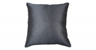 Seth 43X43 Jacquard Cushion