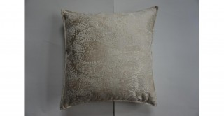 Abby 43X43 Jacquard Cushion