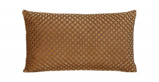 Twirl 35X60 Embroidery Cushion