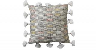 Datu 50X50 Woven Cushion