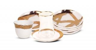 Davy Tea & Coffee Bundle 3 sets