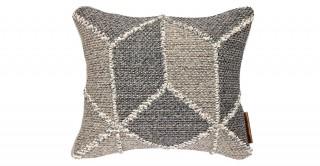Ella 45X45 Jacquard Cushion