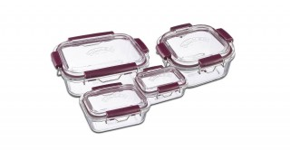 Kilner Fresh Storage-Set Of 4