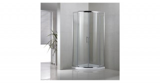 Quadrant Shower Box 100X100X190