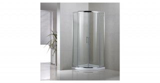 Quadrant Shower Box 90X90X190