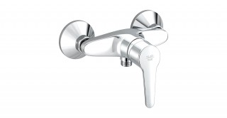 Kludi Rak Polaris Shower Mixer
