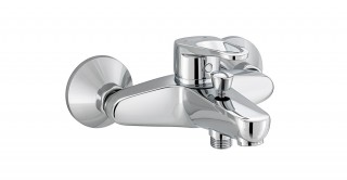 Kludi Rak Polo Shower Mixer