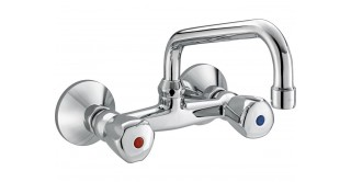 Kludi Rak Premier Kitchen Mixer