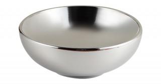 Silvio Ceramic Countertop Basin
