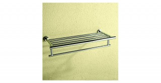 Steeling Towel Shelf