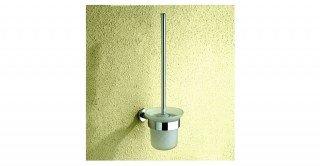 Steeling Toilet Brush Holder