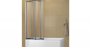 Nelly Shower Screen