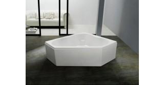 Zaja Acrylic Free Standing Bathtub