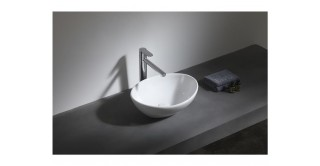 Bowl Countertop Basin