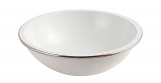Katia Ceramic Countertop Basin