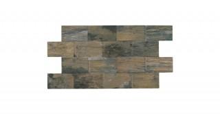 Etna Jet Pizara 33.3X66.6 Wall Tile