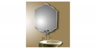 Geri Wall Mirror