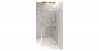 Walk In Shower Screen