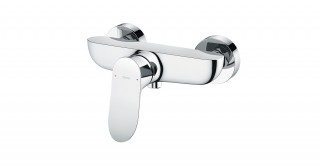TOTO GO Series Shower Mixer