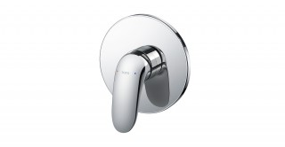 TOTO LC Series Concealed Shower Mixer