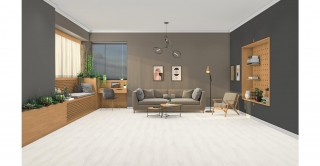 Alacati 19.7X120.5 Floor Tile