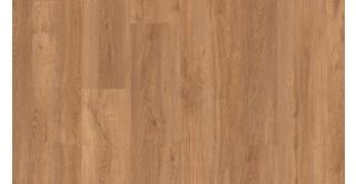 Baita Vinyl Floor Tiles Grey Brown Wood 24.2 x 146.1