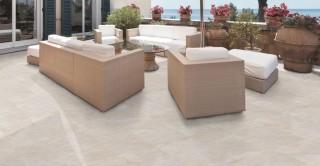 Redstone 60x30 Outdoor Floor Tile