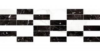 CARRARA Relieve Glossy White 20x60 Wall Tiles
