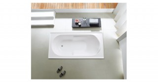 Naya Built-In Bathtub