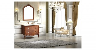 Judy Cabinet With Basin & Mirror