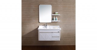 Trisha Cabinet With Basin