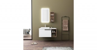 Yasmine Cabinet With Basin