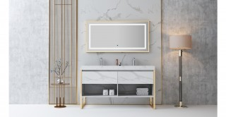 Marga Cabinet With Basin