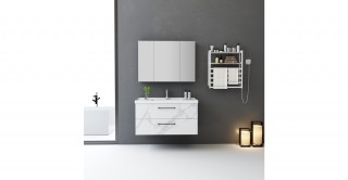 Charlotte Cabinet With Basin