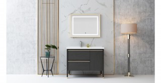 Cattleya Cabinet With Basin