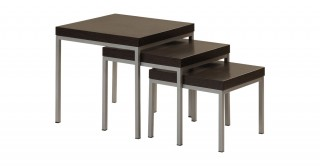 Chile Nested Tables