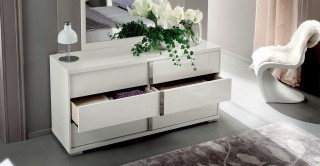 Imperia Dresser With Mirror