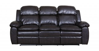 Payette 3 Seater Sofa Recliner