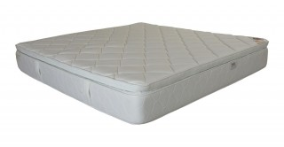 Cloud Mama Care 193X203X27 Spring Mattress