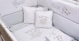 Baby Cotton Kids Duvet Cover Set