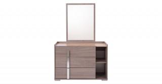 Giaca Kids Dresser With Mirror