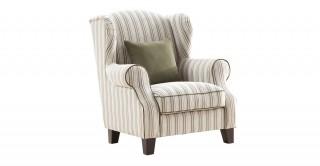 Brescia 1 Seater Sofa