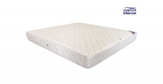 Dreamz Royal 200X200X22 Spring Mattress