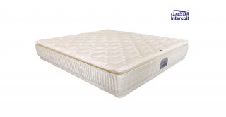 Quadura Platinum 200X200X26 Spring Mattress